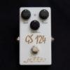 Jetter Gear GS 124 Guitar Pedal